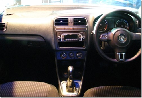 Polo Sedan 2