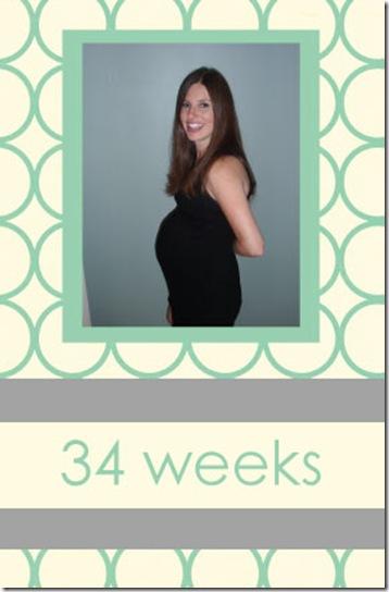 34-weeks