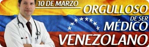 medico venezolano