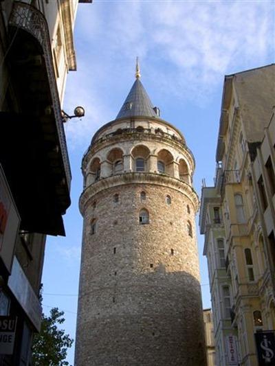 ابراج تركيا