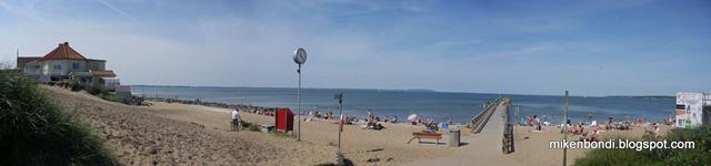 Ängelholm beach