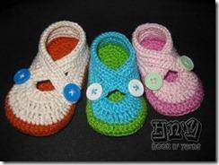 bebek patikleri anlatımlı (4)
