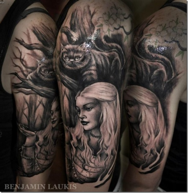 Tatuagem por Benjamin Laukis (28)