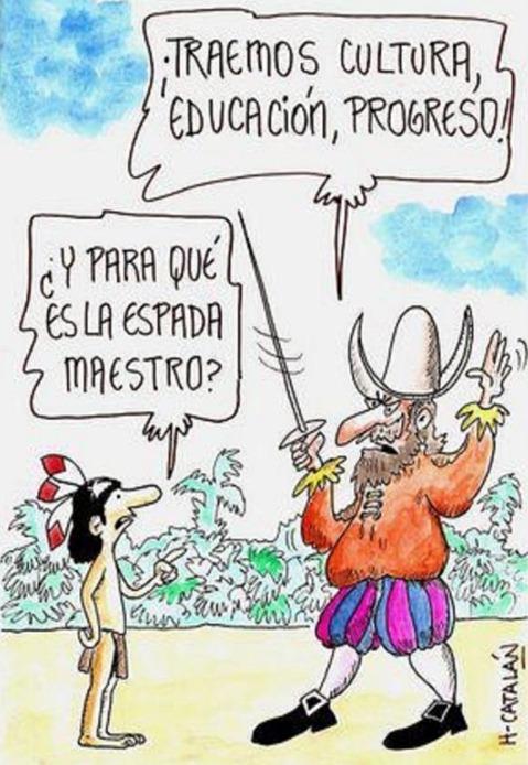espanholizar America 1