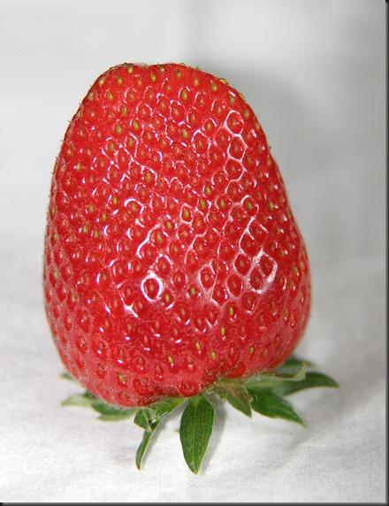 Strawberry Mmmmm 2