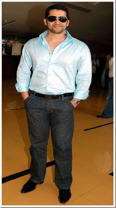 aftab shivdasani latest wallpapers 2012