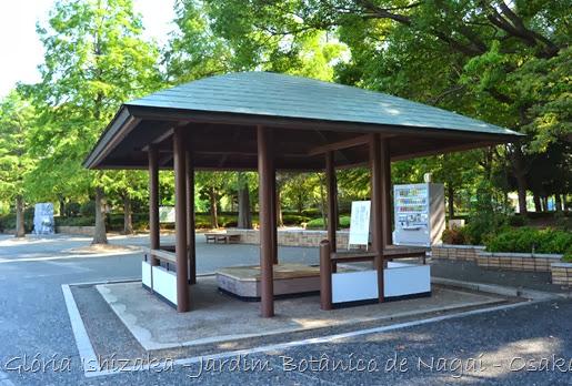 Glória Ishizaka - Jardim Botânico Nagai - Osaka 38