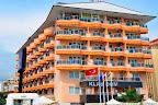 Klas Dom ex. Grand Sozbir Hotel