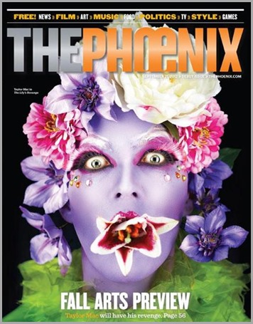 CLICK for the full history of THE PHOENIX.