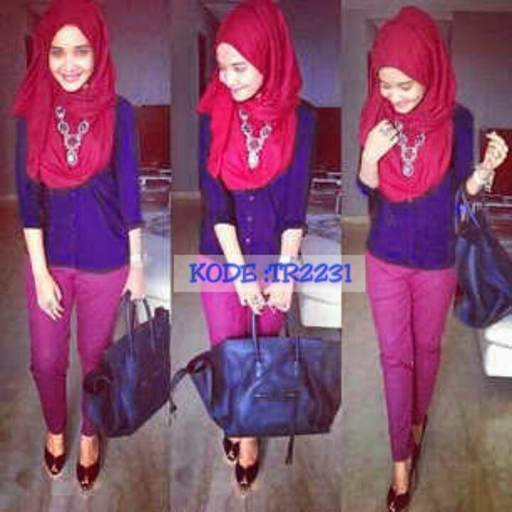 Galery Fashion Islamic