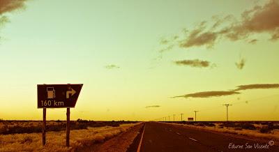 Próxima gasolinera a 160km ¿tienes suficiente?