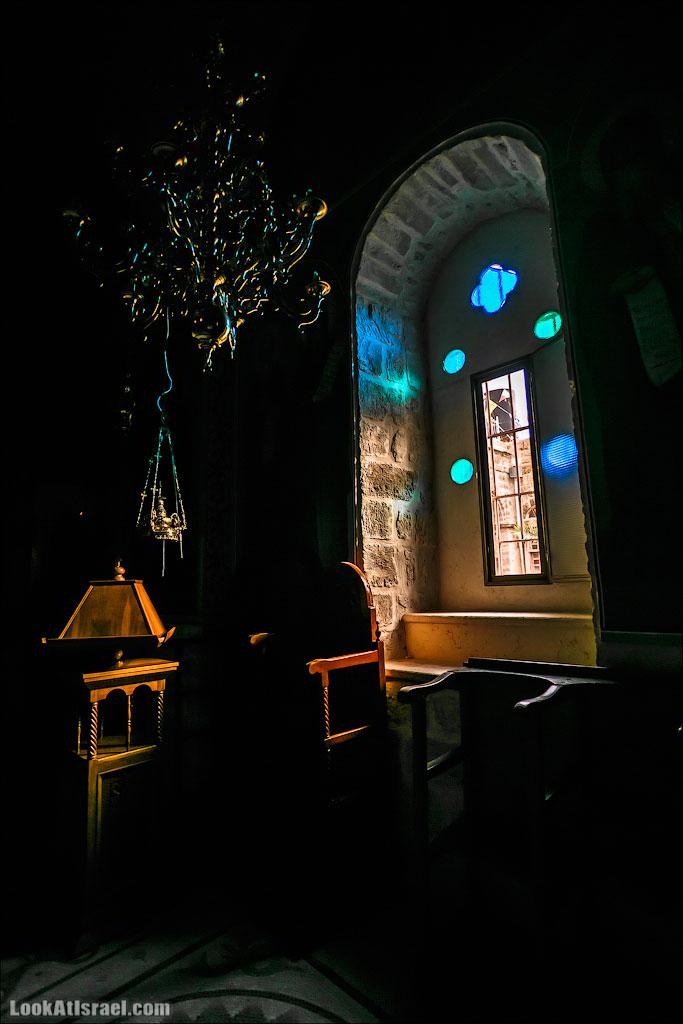 Монастырь святого Герасима (israel  путешествия пустыня монастыри и церкви иудея и самария  20130215 st gerasimus 018 5D3 8519)