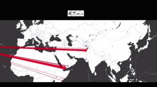 Metadata drone strike2