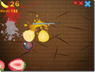 3-Fruits-and-Ninja-Free-para-BlackBerry-fruta