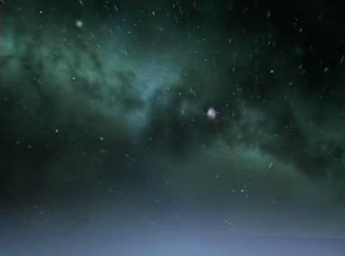 Μαύρες τρύπες και γαλαξίες