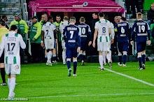 FC GRONINGEN - 20121030 - FC GRONINGEN - ADO DEN HAAG