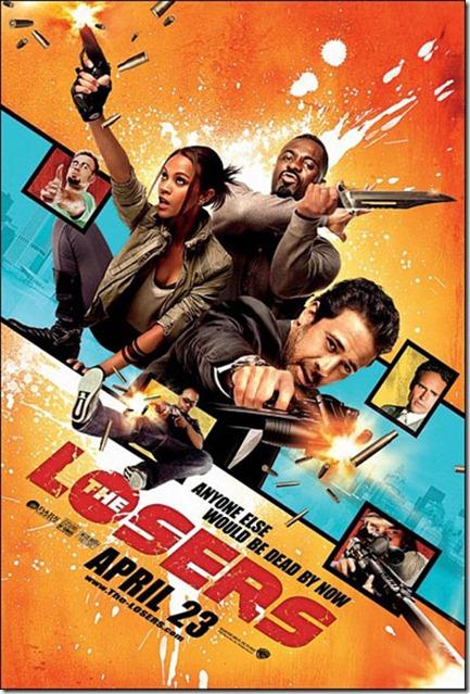 ดูหนังออนไลน์ The Losers โคตรทีม อ.ต.ร. แพ้ไม่เป็น [HD Master]
