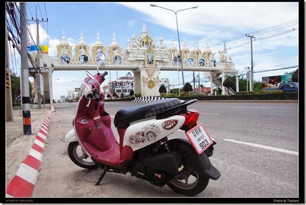 around bkk429