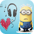 Despicable Me Minion Ringtones