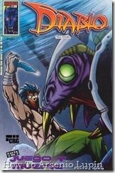 P00011 - Diablo #11