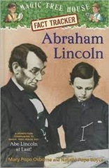 Fact Tracker Abe lincoln