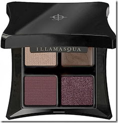 Illamasqua Eye Palette in Empower
