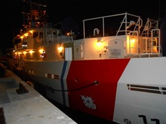 USCGC Charles Sexton...To be Christen on Mar 8, 2014