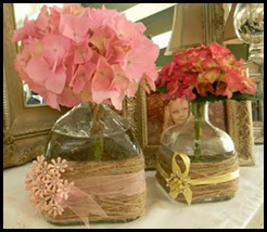 Twine Jars
