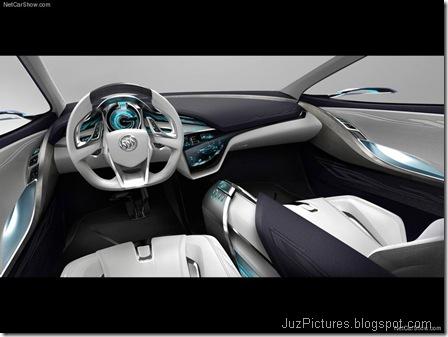 Buick Envision Concept 5