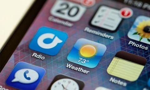 Cómo evitar el exceso de tráfico de datos en iPhone y el iPad
