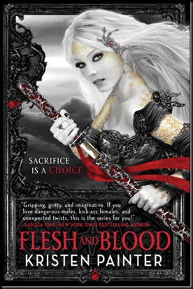 fleshandblood