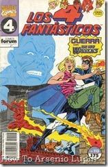 P00111 - Los 4 Fantásticos v1 #113