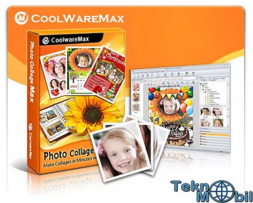 Photo Collage Max v2.3.1.6 Full