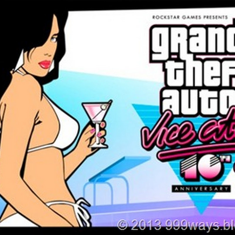 GTA Vice City Free Download Full Setup for Windows XP , 7