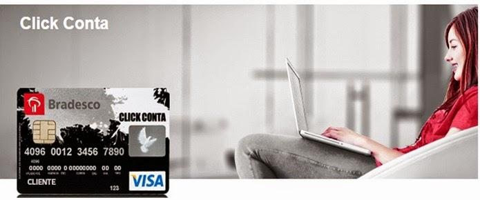 Como-Abrir-Click-Conta-do-Bradesco – Benefícios-Passo-a-Passo-www.meuscartoes.com201409como-parcelar-fatura-do-cartao-de-credito-do-bradesco.html