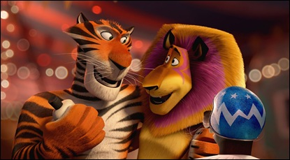 Madagascar 3 - Europe's Most Wanted - 3