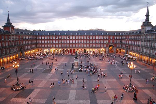 مدريد صور مميزة