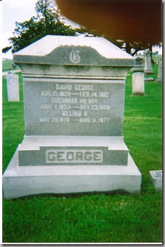 George marker Ashton