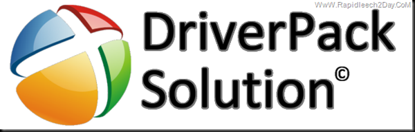 Driverpack Solution 13 Build For DVD-Full-2013