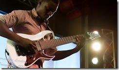 2011-11-08 white guitar lighting