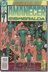P00032 - Universo DC  por Jiman #3