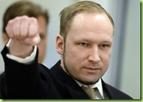 breivik norway shooter