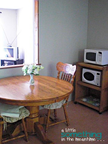 Kitchen Table WM