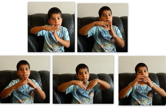 120822 Te amo JR lenguaje señas