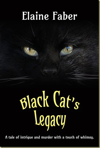 Black Cat's Legacy cover