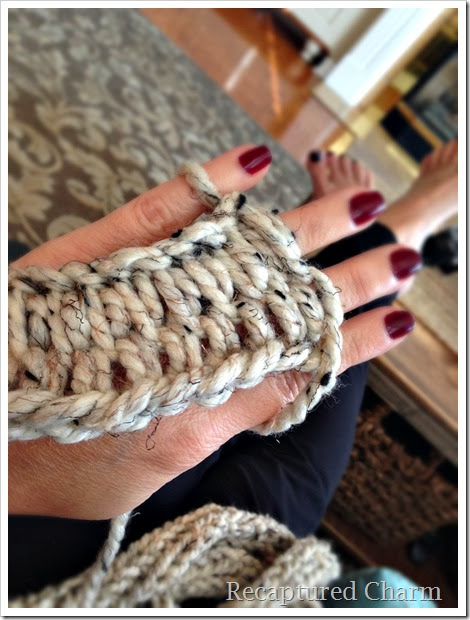 finger knitting1a