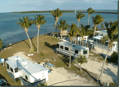 Equity LifeStyle Properties   More Pictures   Sunshine Key RV Resort   Marina