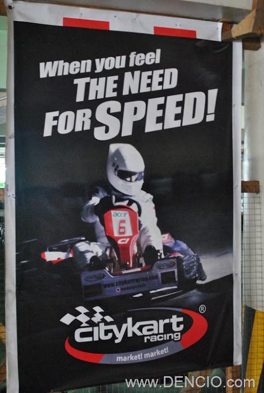 CityKart Racing Makati10