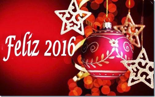 feliz 20161