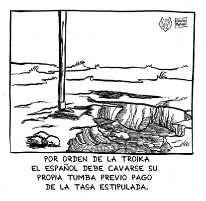 La Troika